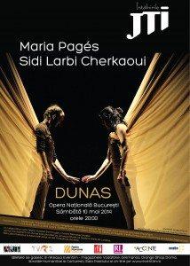 DUNAS - Afis - 50x70 - v1 21.03.2014
